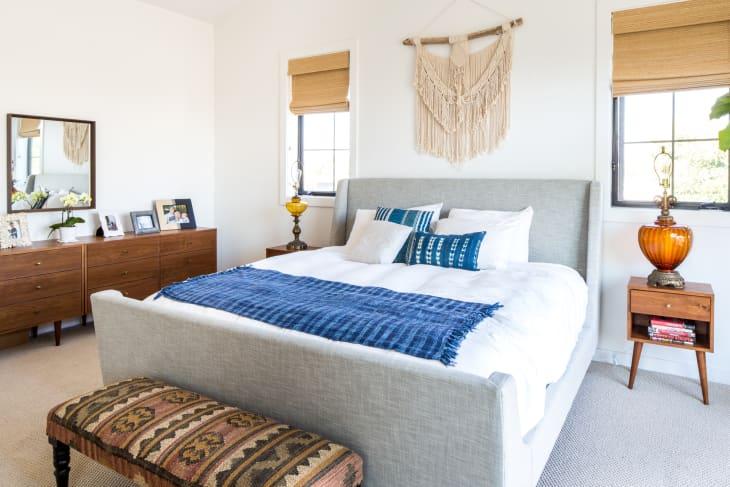 Die 7 besten Tipps zur Dekoration von Schlafzimmern, laut Kommentatoren der You-Apartment Therapy!